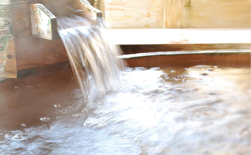 一の俣温泉について